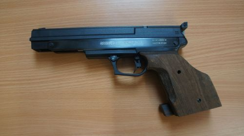 Gamo Compact - .177 Pellet Air Pistol - Second Hand