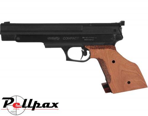 Gamo Compact .177 Pellet PCP Pistol + Hard Case - Second Hand