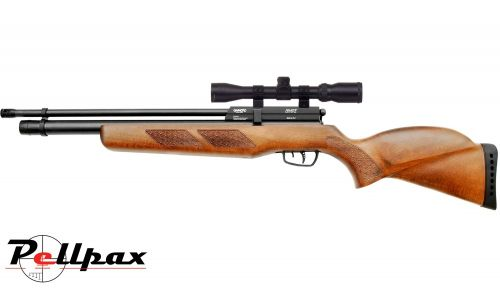 Gamo Coyote PCP - .177 Air Rifle