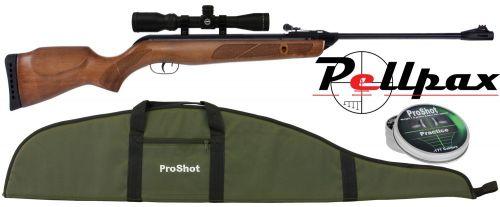Gamo Forest Pro-Hunter Full Kit .177 - Summer Special!