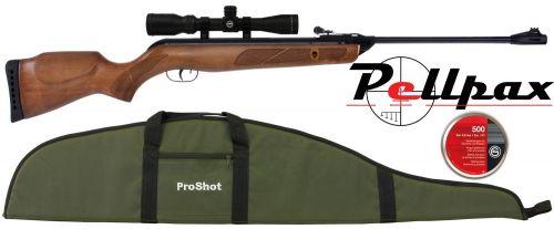 Gamo Forest Pro-Hunter Full Kit .177