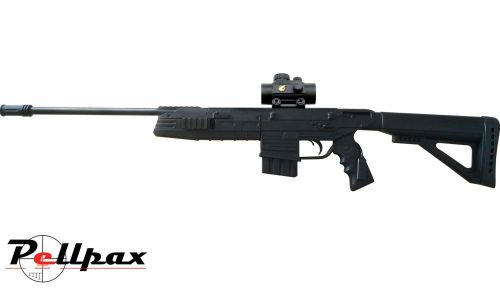 Gamo G-Force Tactical - .177 Air Rifle