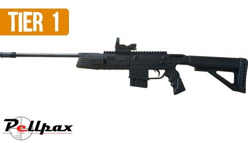 Gamo G-Force Tactical Air Rifle .177