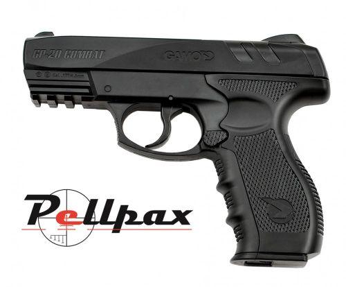 Gamo GP20 Combat - 4.5mm BB