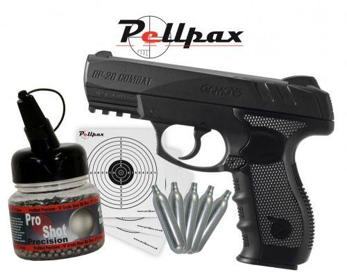 Gamo GP20 Combat 4.5mm - Autumn Sale!