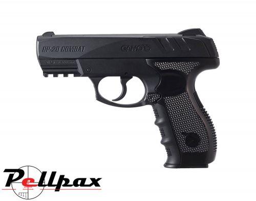 Gamo GP20 Combat - 4.5mm BB Air Pistol