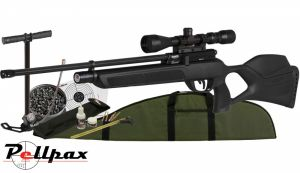 Gamo GX-40 Full Kit - .177 Air Rifle