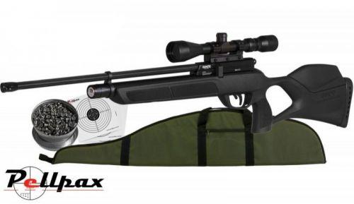 Gamo GX-40 Full Kit - .22 Air Rifle