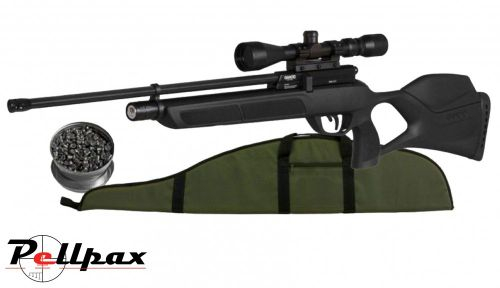 Gamo GX-40 Full Kit - .22 Air Rifle
