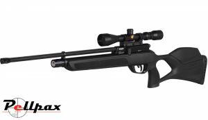 Gamo GX-40 PCP - .177 Air Rifle