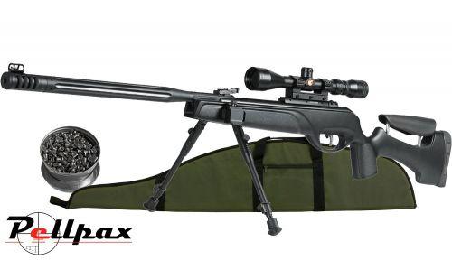 Gamo HPAmi GRS - .22 & FREE Gunbag + Pellets!