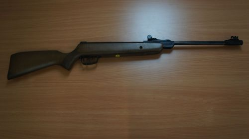 Gamo Junior Hunter Rifle - .177 - Second Hand