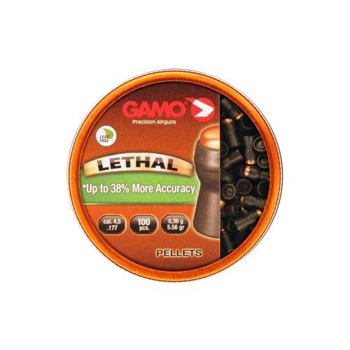 Gamo Lethal .177 x 100