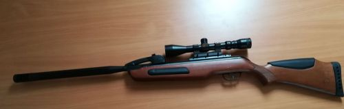 Gamo Maxxim Elite - .177 - Second Hand