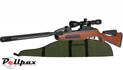 Gamo Maxxim Elite Multishot - .22 Air Rifle