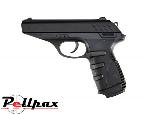 Gamo P-25 Blowback - .177 Pellet Air Pistol