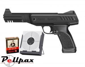 Gamo P-900 Gun Set - .177 Pellet
