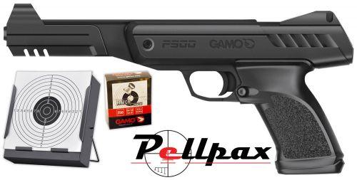 Gamo P-900 Gun Set .177 Pellet
