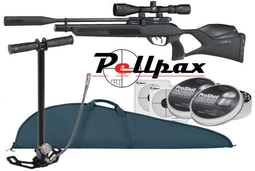 Gamo Phox Rifle Pack .22
