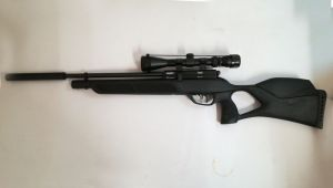 Gamo Phox Rifle w/ Scope - .22