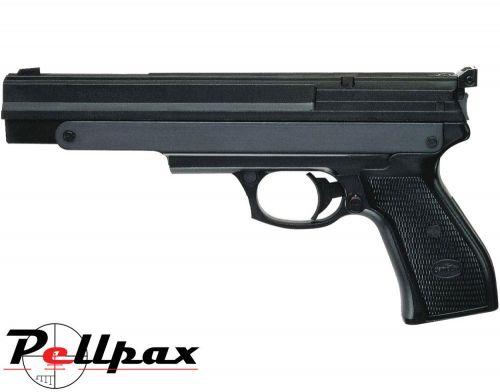 Gamo PR-45 .177 Pellet Multistroke Pistol - Second Hand