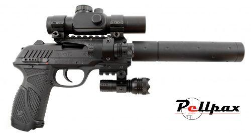 Gamo PT-85 Tactical - .177 Pellet