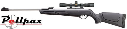 Gamo Shadow Deluxe .22 Combo Kit