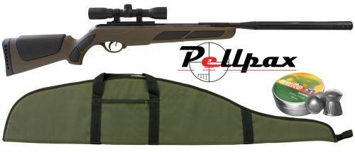 Gamo Whisper VB Magnum Full Kit .177 - Sale!