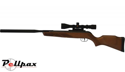 Gamo Varmint Stalker Classic Air Rifle .22