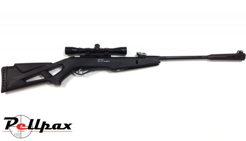 Gamo Whisper IGT .177 Pellet Gas Ram Rifle - Second Hand