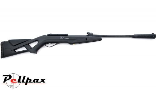 Gamo IGT Whisper .22 Pellet Gas Ram Rifle + Bag + Scope (3-9 x 40) - Second Hand