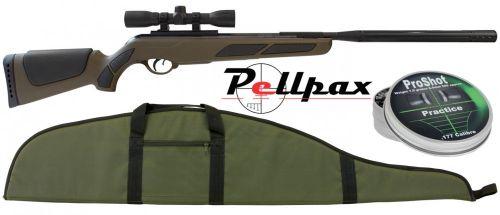 Gamo Whisper VB Magnum Full Kit .177 - Summer Special!