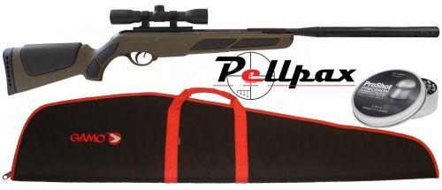 Gamo Whisper VB Magnum Kit .22