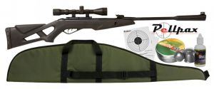 ProShot Skeleton Hunter Air Rifle Kit - .177