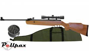 Garden Pest Controller Kit - .22 Air Rifle