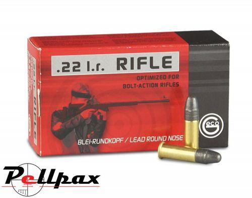 Geco Rifle LRN - .22LR