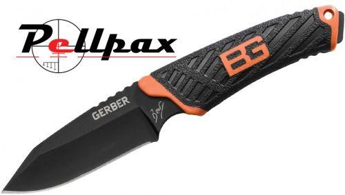 Gerber Bear Grylls Compact Fixed Blade