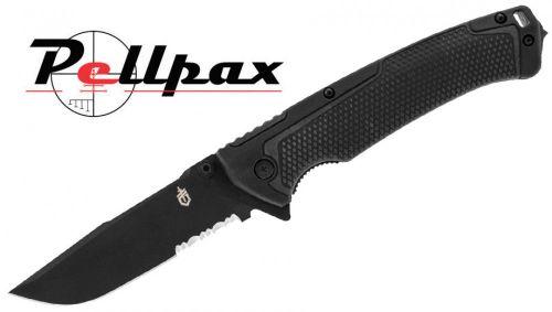 Gerber Decree SE Hybrid Folding Clip Knife