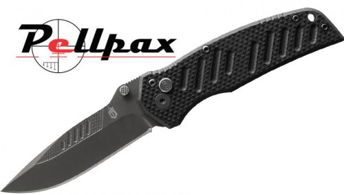 Gerber Mini-Swagger Assisted Opening Knife