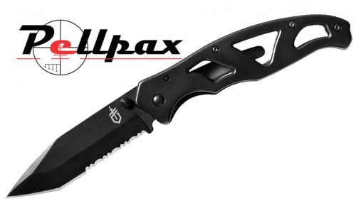 Gerber Paraframe II Tanto Point Knife 3.5""