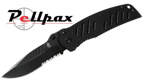 Gerber Swagger SE DP Folding Clip Knife