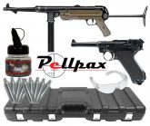Pellpax Legends Combo Kit - 4.5mm BB