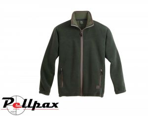 Garrano Dark Green Fleece by Aigle