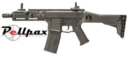 GHK G5 Rifle Gas 6mm Airsoft