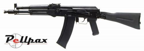 GHK GK105 Blowback Gas 6mm Airsoft