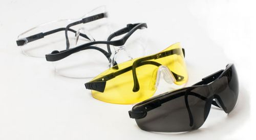 Fairfax Protective Shooting Glasses