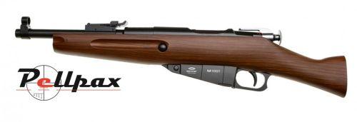 Gletcher M1891 Sawn Off - .177 (4.5mm BB)