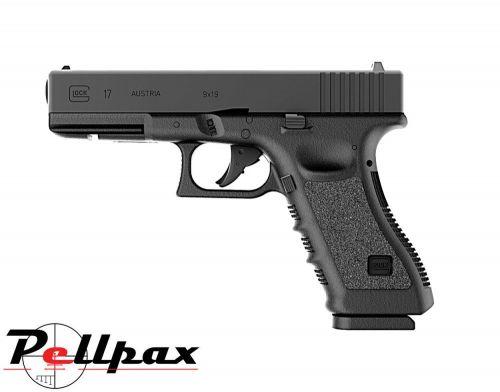 Glock 17 4.5 BB CO2 Pistol - Second Hand
