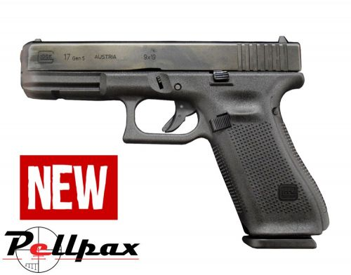 Buy CO2 Powered Air Pistols - Delivery To Your Door! - Air Pistols