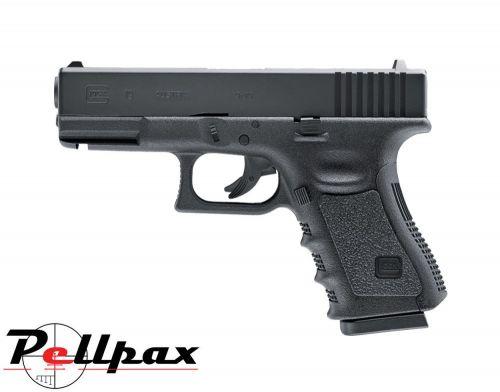 Glock 19 4.5 BB CO2 Pistol - Second Hand